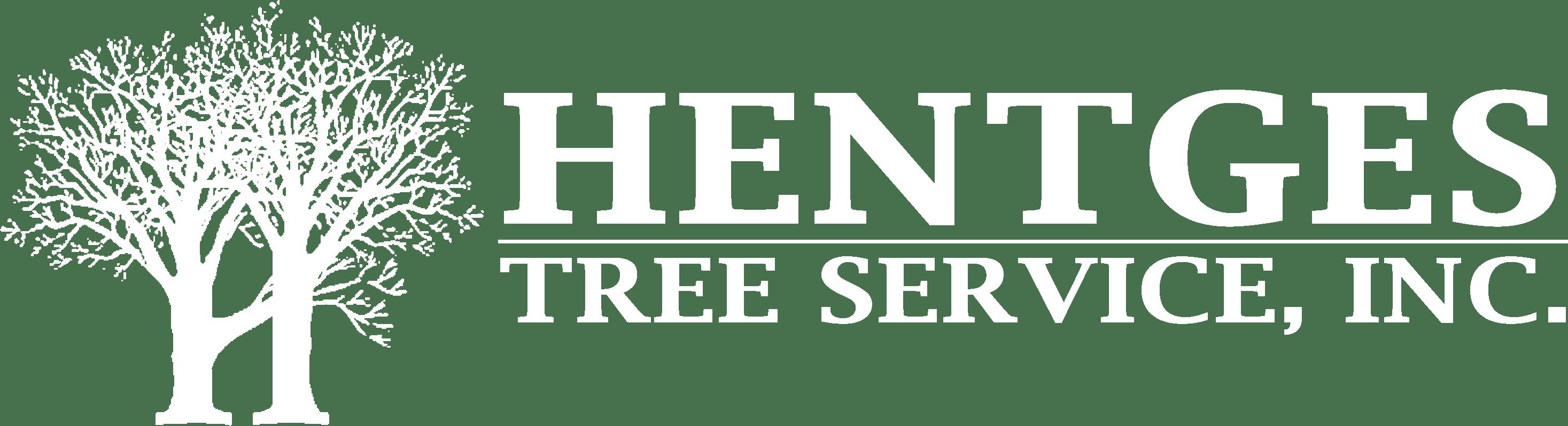 Hentges Tree Service in Jefferson City, Missouri